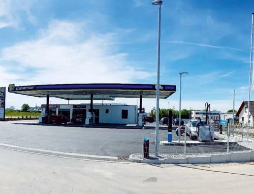 LD Tankstelle Herlikofen